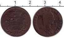 Изображение Монеты Европа Австрия 1 крейцер 1765 Медь VF