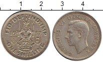Изображение Монеты Великобритания 1 шиллинг 1937 Серебро XF