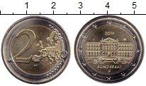 Изображение Монеты Европа Германия 2 евро 2019 Биметалл UNC
