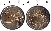 Изображение Монеты Австрия 2 евро 2007 Биметалл UNC