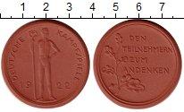Изображение Монеты Веймарская республика Медаль 1922 Фарфор UNC