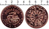 Изображение Мелочь Северная Америка США 1 унция 0 Медь UNC