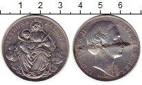 Изображение Монеты Бавария 1 талер 1865 Серебро XF- Людовик II