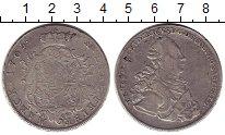 Изображение Монеты Саксен-Кобург-Саалфелд 1 талер 1765 Серебро VF