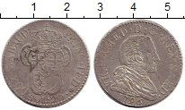 Изображение Монеты Италия Сардиния 20 соль 1796 Серебро VF