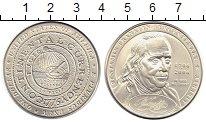 Изображение Мелочь Северная Америка США 1 доллар 2006 Серебро UNC