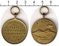 Изображение Монеты Европа Великобритания Медаль 1949 Латунь XF