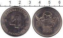 Изображение Монеты Европа Германия Жетон 1991 Медно-никель XF