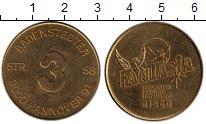 Изображение Монеты Германия Жетон 1991 Латунь XF