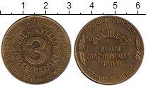 Изображение Монеты Германия Жетон 1975 Латунь XF