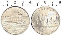 Изображение Монеты Северная Америка США 1 доллар 2007 Серебро UNC