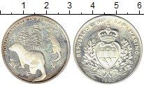 Изображение Монеты Сан-Марино 500 лир 1993 Серебро Proof-