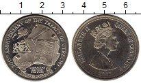 Изображение Монеты Гибралтар 3 фунта 2013 Медно-никель UNC-