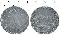 Изображение Монеты Цюрих 1/2 талера 1756 Серебро VF+