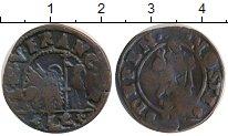 Изображение Монеты Италия Венеция 12 денье 0 Медь VF