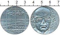 Изображение Монеты Европа Финляндия 10 марок 1975 Серебро UNC-