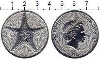 Изображение Монеты Острова Кука 1 доллар 2019 Серебро UNC