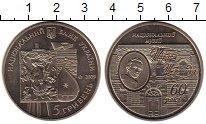 Изображение Монеты Украина 5 гривен 2009 Медно-никель UNC- 60 лет Национальному