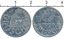 Изображение Дешевые монеты Австрия 10 грош 1996 Алюминий XF
