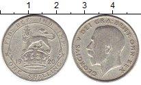 Изображение Монеты Великобритания 1 шиллинг 1920 Серебро VF Георг V