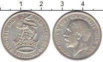 Изображение Монеты Великобритания 1 шиллинг 1929 Серебро VF