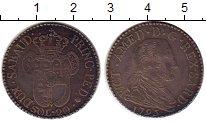 Изображение Монеты Италия Сардиния 20 сольди 1795 Серебро XF