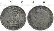 Изображение Монеты Великобритания 1 шиллинг 1933 Серебро XF