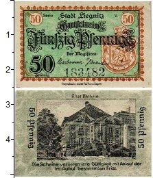 Изображение Банкноты Германия : Нотгельды 50 пфеннигов 0  UNC-