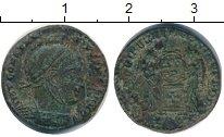 Изображение Монеты Древний Рим АЕ 0 Бронза  Константин 2