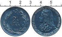 Изображение Монеты Турция 2 1/2 лиры 1979 Медно-никель UNC