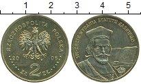 Изображение Монеты Польша 2 злотых 2006 Латунь UNC- 500 - летие  статута