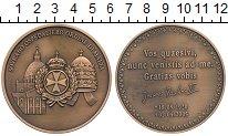 Изображение Монеты Европа Мальтийский орден Медаль 2005 Бронза UNC