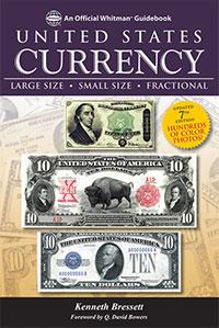 Изображение Книги о монетах Бонистика Каталог банкнот США 0