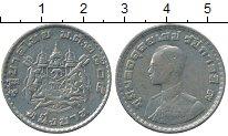 Изображение Дешевые монеты Таиланд 1 бат 1960 Медно-никель XF-