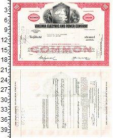 Изображение Банкноты США Облигация 1969  XF Облигация,сертификат