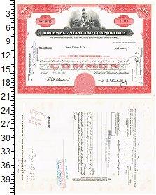 Изображение Банкноты США Облигация 1967  XF