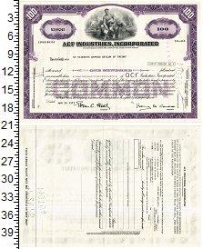 Изображение Банкноты США Облигация 1975  XF Облигация,сертификат