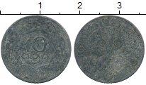 Изображение Дешевые монеты Польша 10 грош 1923 Цинк VF-