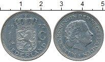 Изображение Дешевые монеты Нидерланды 1 цент 1972 Медно-никель XF
