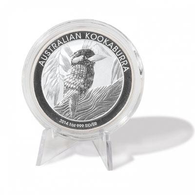 Изображение Аксессуары для монет Пластик Подставка для монеты размера S (360896) 0