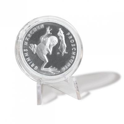 Изображение Аксессуары для монет Пластик Подставка для монеты размера XS (360895) 0