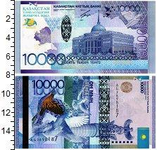 Изображение Банкноты Казахстан 10000 тенге 2011  UNC