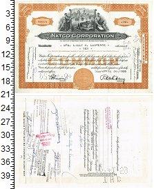 Изображение Банкноты США Облигация 1955  XF Сертификат на 10 акц