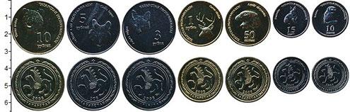 Изображение Наборы монет Россия Татарстан Набор 2008 года 2008  UNC