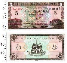 Изображение Банкноты Шотландия 5 фунтов 2001  UNC