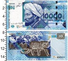 Изображение Банкноты Казахстан 10000 тенге 2003  XF+