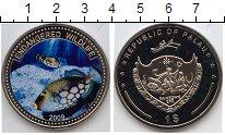 Изображение Мелочь Австралия и Океания Палау 1 доллар 2009 Медно-никель Proof