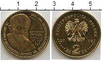 Изображение Мелочь Европа Польша 2 злотых 2009  UNC