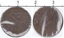 Изображение Монеты Германия Бремен 1 гротен 1738 Серебро