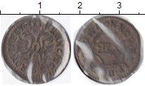Изображение Монеты Бремен 1 гротен 1749 Серебро  KM#214. Тираж 2350 ш